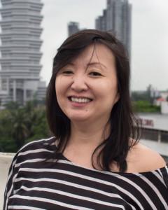 Angela Ng
