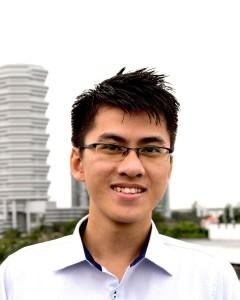 Chun Wei Keh