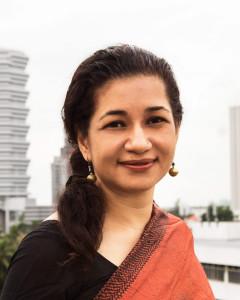 Durreen Shahnaz