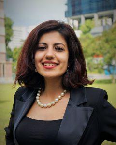 Natasha Garcha