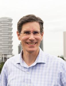 Robert Kraybill