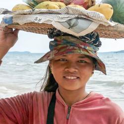 cambodia girl