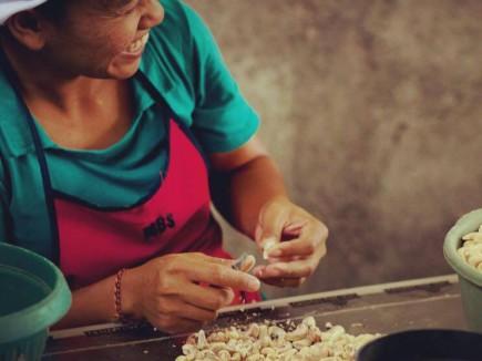 East Bali Cashews, Indonesia