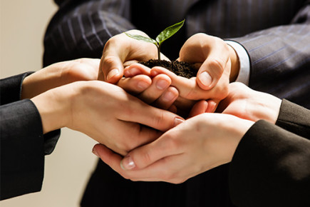Sharing is Caring – How to Share Your Investment Opportunity with Others