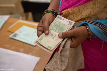 Debt-Based Crowdfunding: From Micro Enterprise to Small/Medium Enterprise