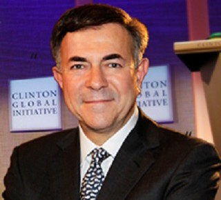 In conversation with Mr. Robert S. Harrison, CEO, Clinton Global Initiative