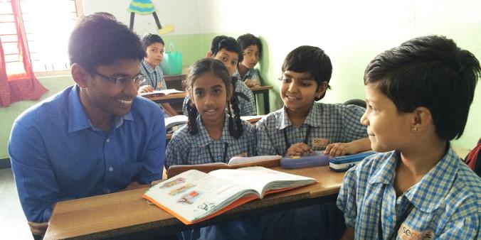 SEED Schools, India