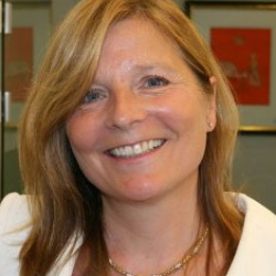 Ingrid Stange