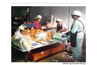 Sri Lanka: Social Enterprise Needs Assessment and Advisory, 2014