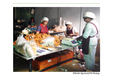 Sri Lanka: Social Enterprise Needs Assessment and Advisory, 2014