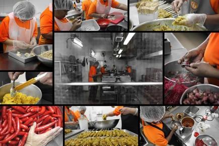 Social Food Inc: Creating an Effective Social Enterprise through Vertical Integration Case Study 2016