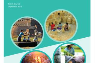 Social Enterprise Landscape in Myanmar, 2013