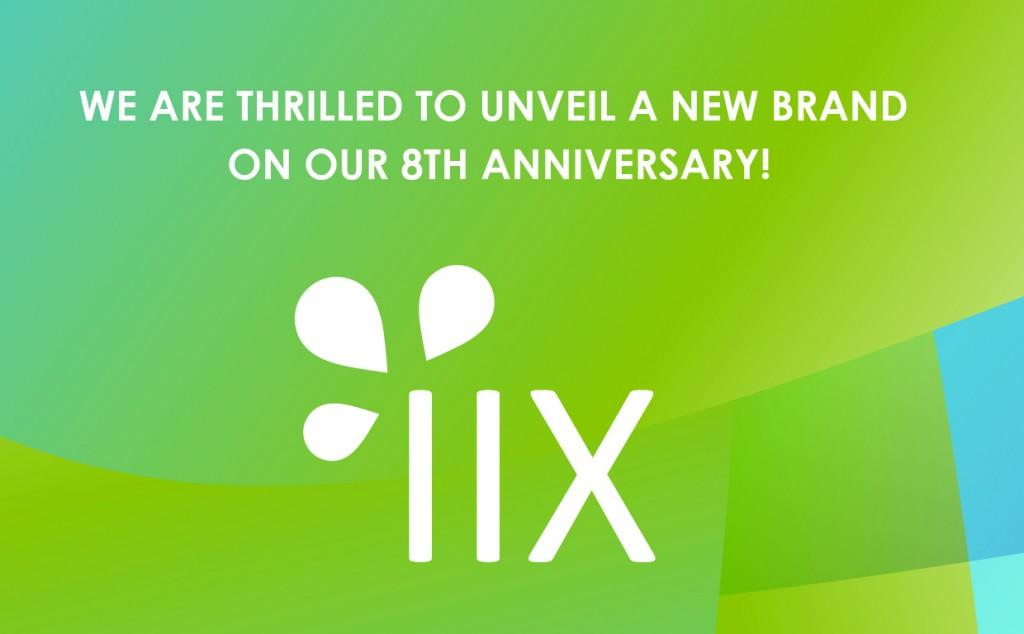 IIX Website Banner