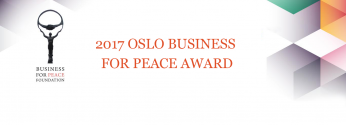 Oslo Business for Peace
