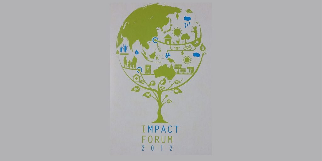 Impact Forum 2012: Igniting capital markets for social good