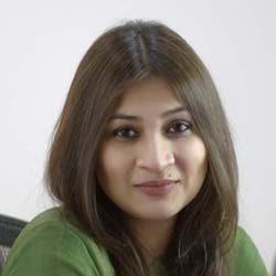 Sohana Rouf Chowdhury