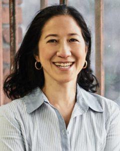 Nicole Chang