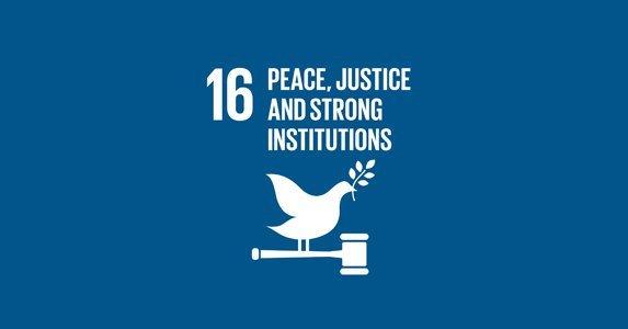 Peace SDG