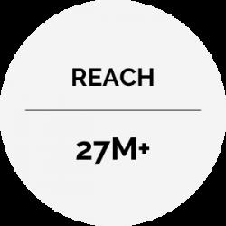 Reach27M