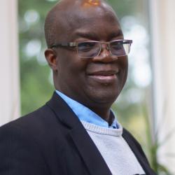 Rashid Sumaila, PhD