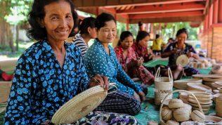 Thailand Social Enterprise Market Landscape