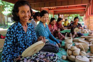 Thailand Social Enterprise Market Landscape, Asian Development Bank