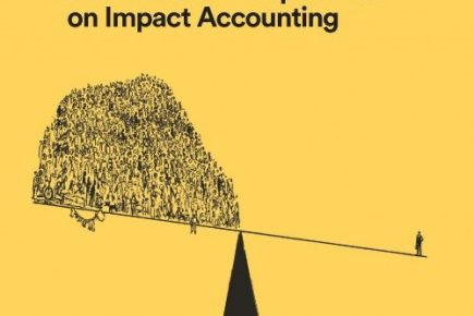 Generation Impact: International Perspectives on Impact Accounting