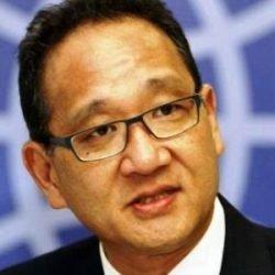 Hongjoo Hahm