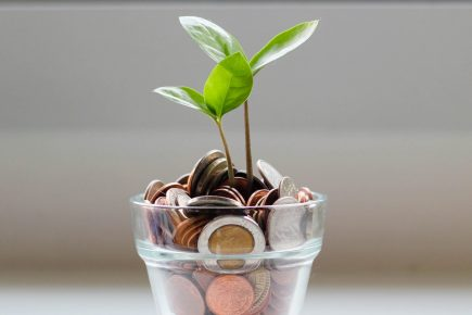 The Role of Foundations in Innovative Finance