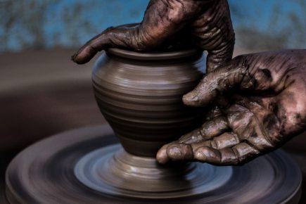 Sector Brief: Handicraft, Rockefeller Foundation